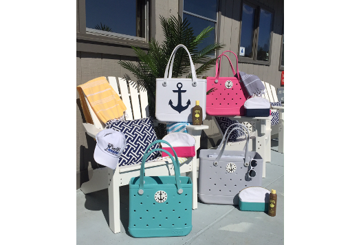 pier 88 lake wylie boggs bags