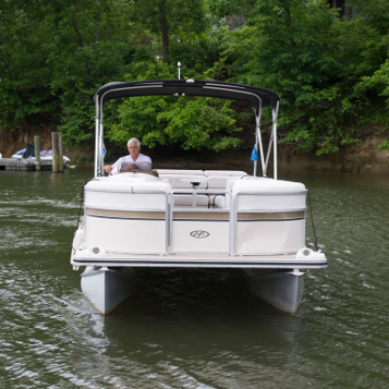 Pontoon Lake Wylie Pier 88